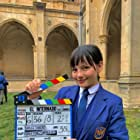 """My character Rita in """"The Boarding School: Las Cumbres"""", streaming worldwide on Amazon Prime Video"""