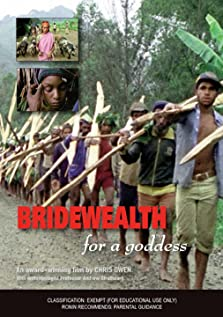 Bridewealth for a Goddess (2000)