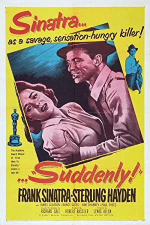 Movie Suddenly (1954)