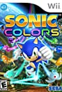 Sonic Colors (2010) Poster
