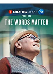 The Words Matter