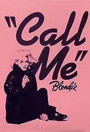 Blondie: Call Me - Version 1 Poster