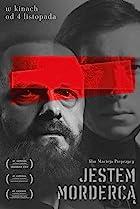 I'm a Killer (2016) Poster