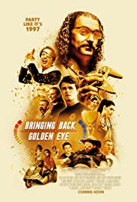 Primary photo for Bringing Back Golden Eye