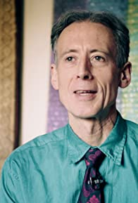 Primary photo for Peter Tatchell