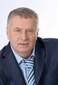 Primary photo for Vladimir Zhirinovskiy