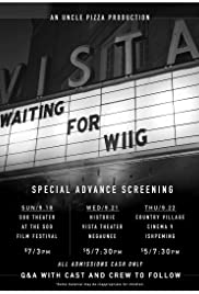 Waiting for Wiig Poster