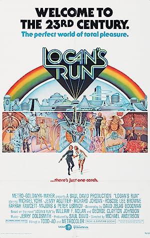 Where to stream Logan's Run