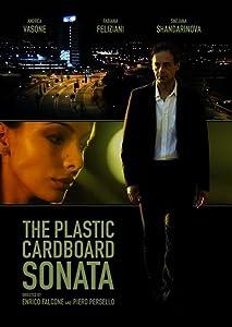 xvid movies direct download The Plastic Cardboard Sonata [mpeg]