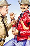 Smokey and the Bandit TV Show Is Happening with Halloween Team & Seth MacFarlane