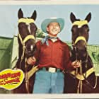 Rex Allen in Rodeo King and the Senorita (1951)