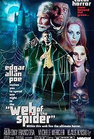 Nella stretta morsa del ragno (1975) Poster - Movie Forum, Cast, Reviews