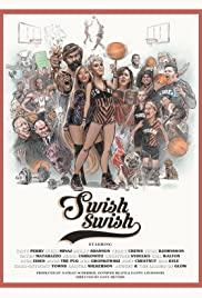 Katy Perry Feat. Nicki Minaj: Swish Swish Poster