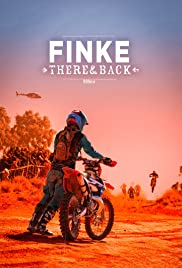 Finke: There and Back Poster