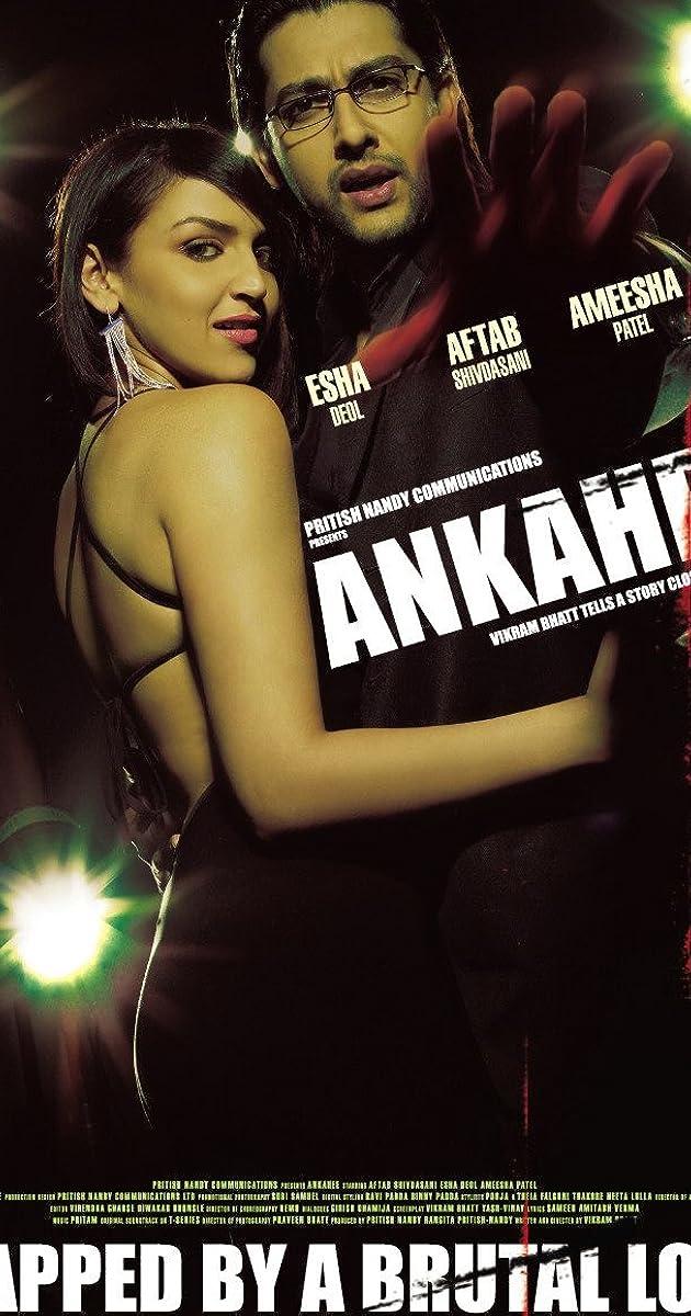 Ankahee (2006) Hindi 720p HDRip 1.3GB Download