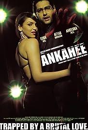 Ankahee Poster