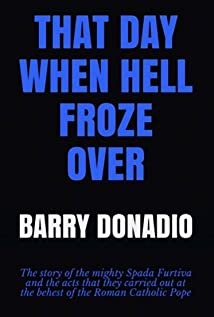 Barry Donadio