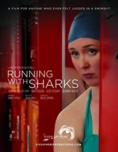 Movies english free download Running with Sharks [640x352]