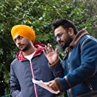Prince Makhu and Rakesh Dhawan in Chal Mera Putt 2 (2020)