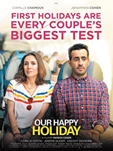 Our Happy Holiday (2018)