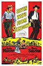 Seven Ways from Sundown (1960) Poster