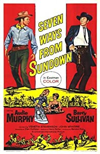 ipod ready downloads movies Seven Ways from Sundown [XviD]