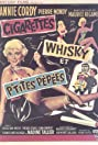 Cigarettes, Whiskey and Wild Women (1958) Poster