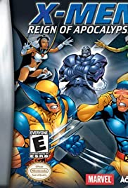 X-Men: Reign of Apocalypse Poster