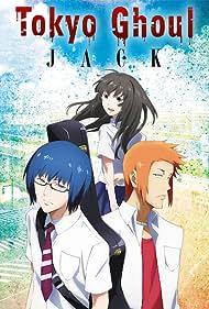 Tokyo Ghoul: Jack (2015)
