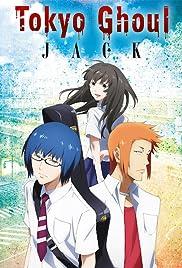 Tokyo Ghoul: Jack Poster
