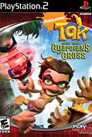 Tak and the Guardians of Gross (2008)