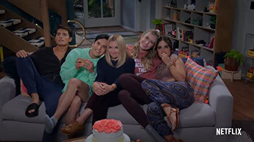 A depressed, self-proclaimed brainiac is forced to move in with her less than intelligent hot sibling and friends who show her the true way to happiness.