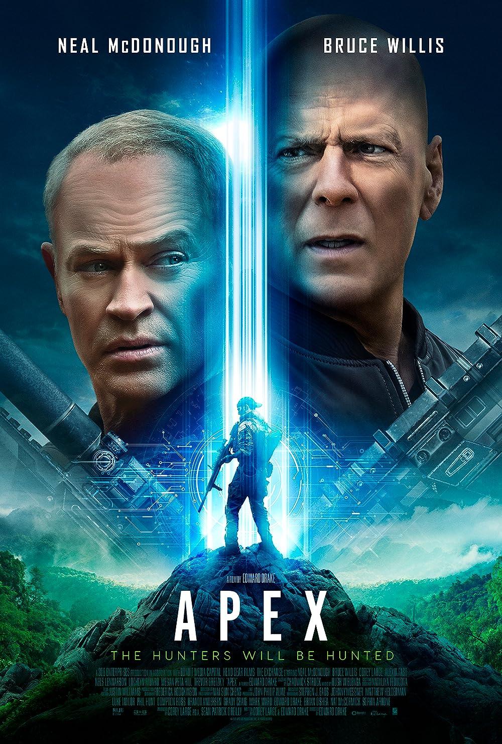 Download Apex 2021 English 1080p HDRip 1.4GB