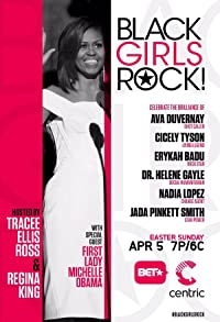 Primary photo for Black Girls Rock!