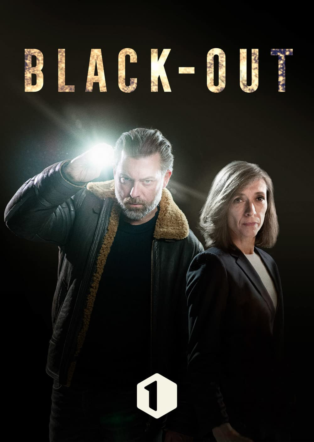 Blackout (2021) Season 1 Hindi Dubbed MX Player Original