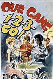 1-2-3 Go! (1941) starring Robert Blake on DVD on DVD