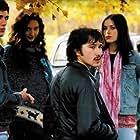 Alison J. Forest, Barbara Lucchi, Marco Luisi, and Tommaso Ramenghi in Lavorare con lentezza (2004)