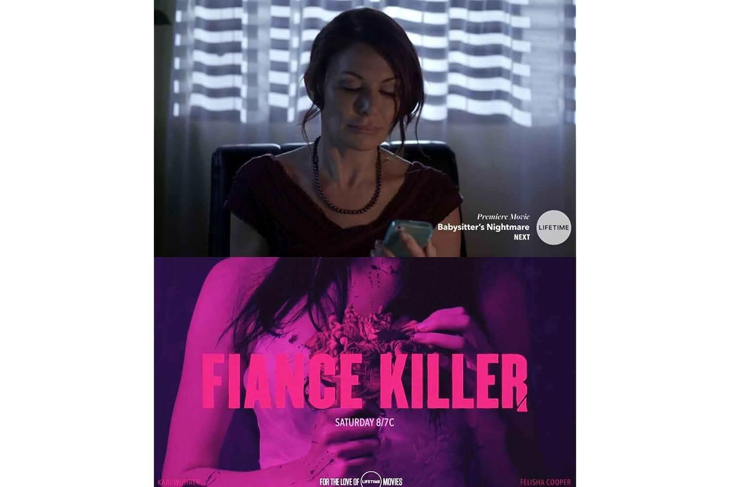 Fianc Killer (2018)