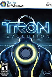 Tron: Evolution Poster