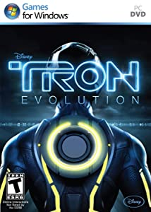 Old movie video download site Tron: Evolution by Thomas Silloway [UHD]