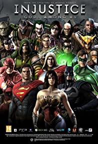 Primary photo for Injustice: Gods Among Us