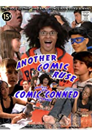 Another Comic Ruse: Comic Conned