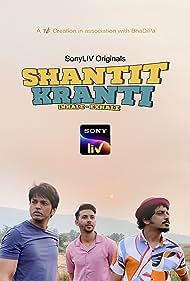 Shantit Kranti - Season 1 HDRip Hindi Web Series Watch Online Free