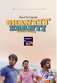 Shantit Kranti S01 2021 Sony Web Series Hindi WebRip All Episodes 100mb 480p 300mb 720p 700mb 1080p