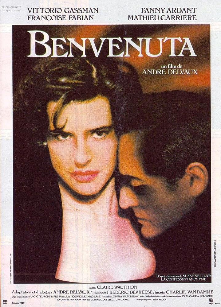 Benvenuta (1983)