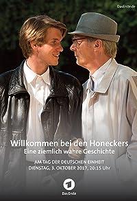 Primary photo for Willkommen bei den Honeckers