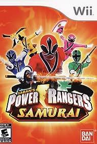 Power Rangers Samurai (2011)