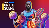 Which 'Space Jam: A New Legacy' Star Challenged LeBron to a Game?
