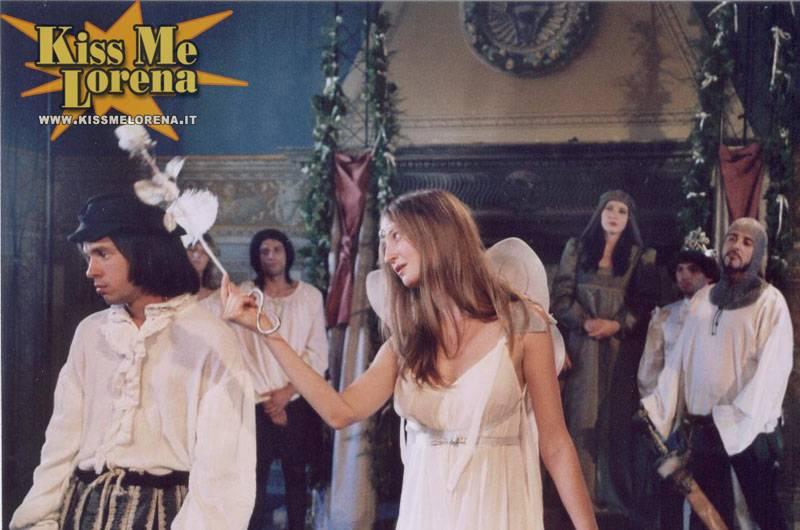Alba Rohrwacher in Kiss Me Lorena (2005)