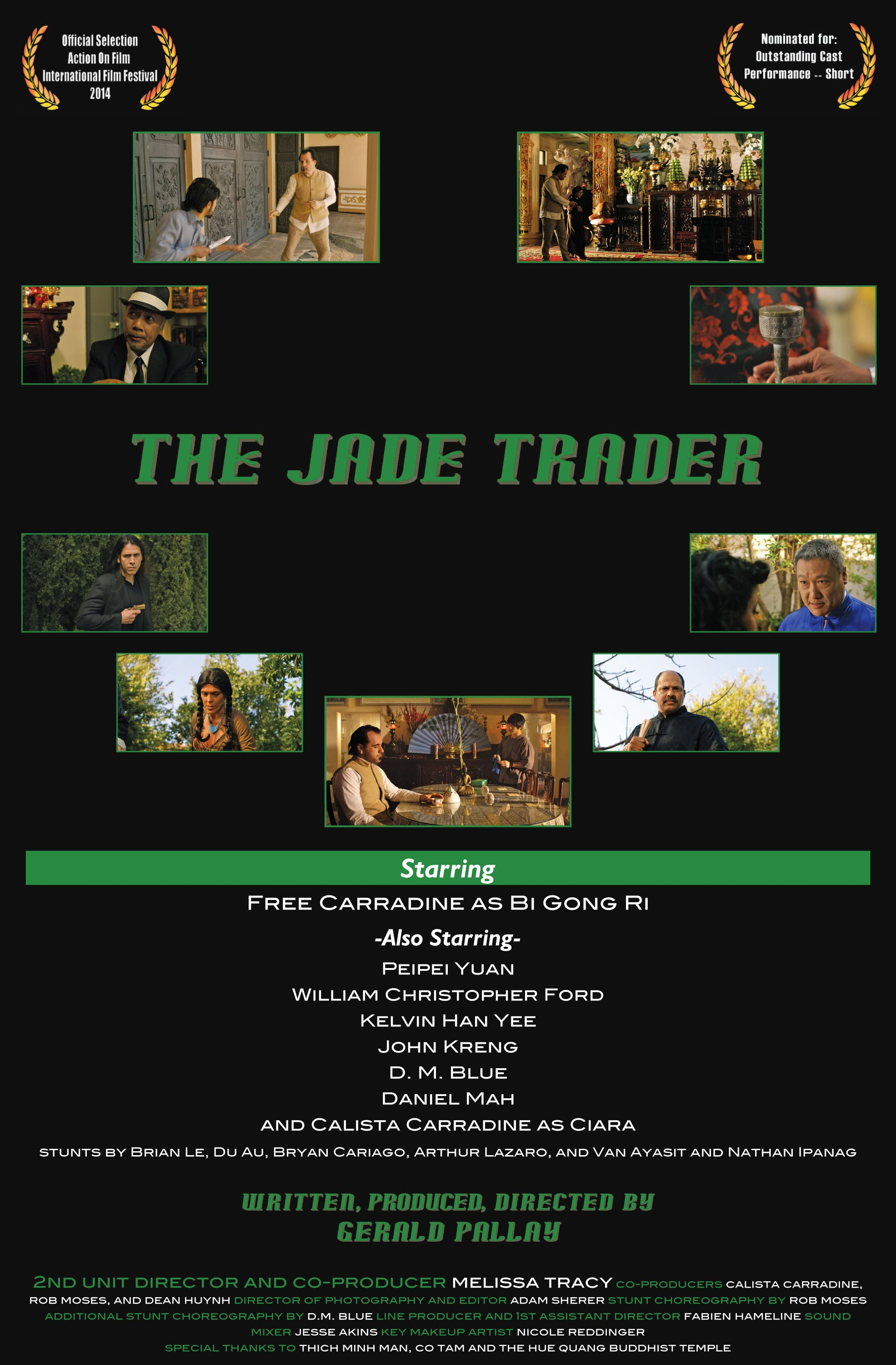 The Jade Trader